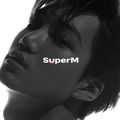 Superm The 1St Mini Album 'superm' [Kai]