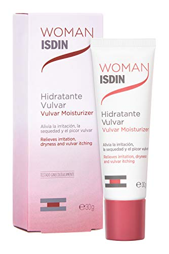 ISDIN Crema Hidratante Vulvar  - 30 gr.
