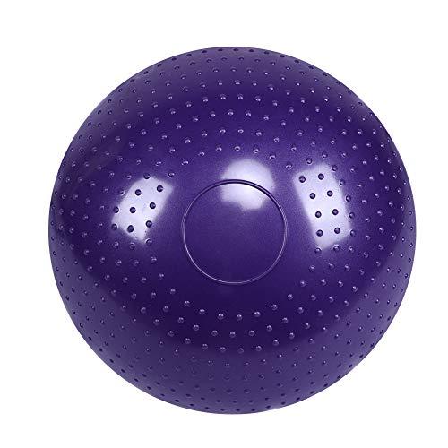 Deryang Massage Yoga Pad, Massage Pad Yoga Balance Kissen Yoga Kissen, Gym Train Balance Flexibilität für zu Hause