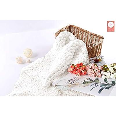 "Abound Chunky Knit Throw Blanket - 50""x60&#..."