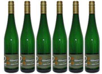 BIO Silvaner, Riesling & Co. 6 x 750 ml - FRANKENS SAALESTUECK / 6 Flaschen sortiert