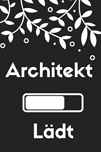 A5 Notizbuch PUNKTIERT für Architekten | Buch Architektur | Architekturstudium | Geschenkidee für Studenten | Architekten Bücher | Architekturbuch | architektin geschenk| lustiges architekt geschenk