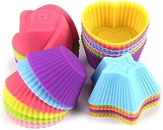 Design Sportivo Stampo per Dolci Baseball Stampo in Silicone Stampo per Fondente Cupcake Strumento per Decorazione di Torte Accessori da Cucina Fornelli per Dolci