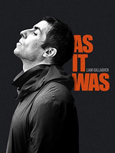 LIAM GALLAGHER - AS IT WAS