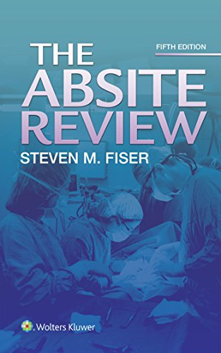 The ABSITE Review (English Edition)