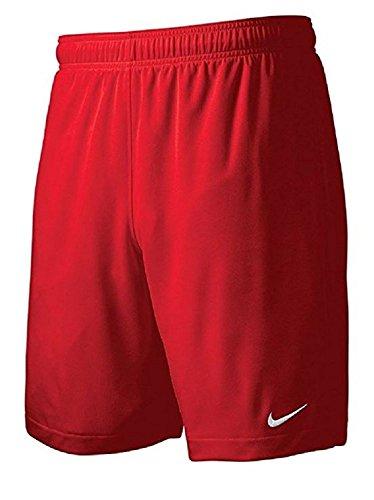 Nike Youth Equaliser Shorts (Red) (YM)