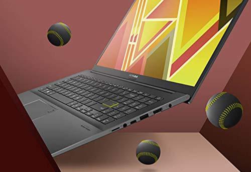 Asus Vivobook Ultra K15(Intel® Core™i7-1165G7/NVIDIA® GeForce® MX330 2GB/1TB HDD+256GB SSD/8GB/15.6″FHD/Windows 10 + Office H & S 2019/Indie Black/1Y K513EP-EJ702TS