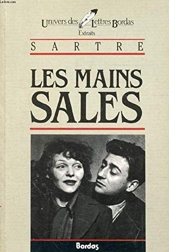SARTRE/ULB MAINS SALES (Ancienne Edition)