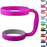 30oz Tumbler Handle (PURPLE) by STRATA CUPS - Available...