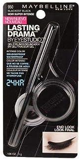 Maybelline Lasting Drama by EyeStudio Gel Eyeliner 950 Blackest Black