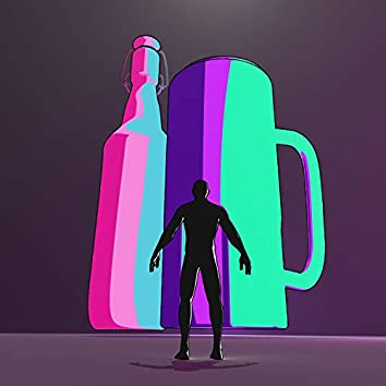 Mucho Alcohol, Poca Comida