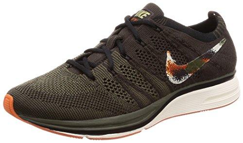 Nike Flyknit Trainer Mens Ah8396-202 Size 7.5