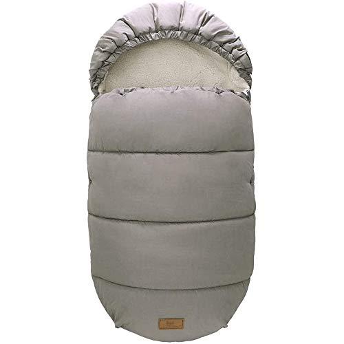 Baby Fußsack Babyschale Schlafsack Winterfußsack Kinderwagen Buggy Winter