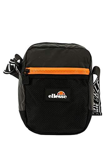 Ellesse Bag Mini Nevin Cross Black Farbe: Black