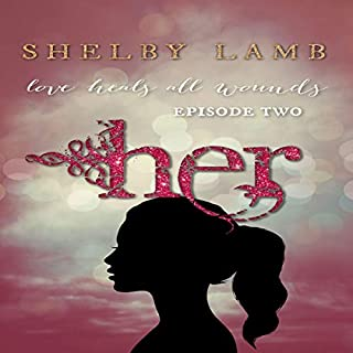 Her (Episode 2)     A Psychological Thriller With a Creepy Twist              By:                                                                                                                                 Shelby Lamb                               Narrated by:                                                                                                                                 Madelyn Jane Meadows                      Length: 2 hrs and 1 min     Not rated yet     Overall 0.0