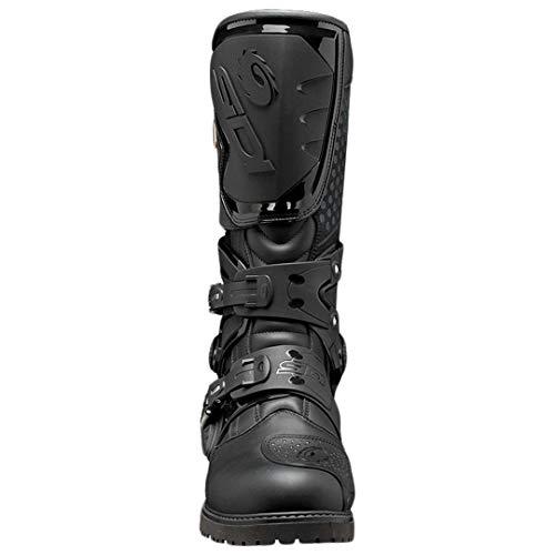 Sidi Stiefel Adventure 2 Gore-Tex, Schwarz, Größe : 43 - 3