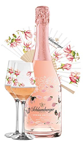 Schlumberger Sparkling Spring Paket limited Edition