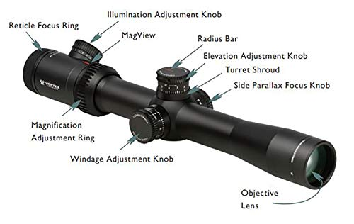 The Best Long Range Scopes Under 1000 Dollars!