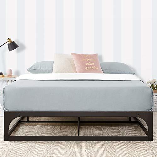 Mellow Metal Platform Bed