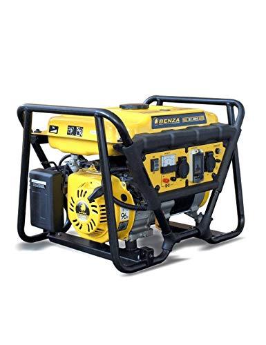 El mejor Generador eléctrico a gas butano
