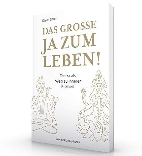Das große JA zum Leben!: Tantra als Weg zu innerer Freiheit (Tantra Buch)