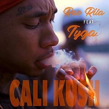 Cali Kush Tyga