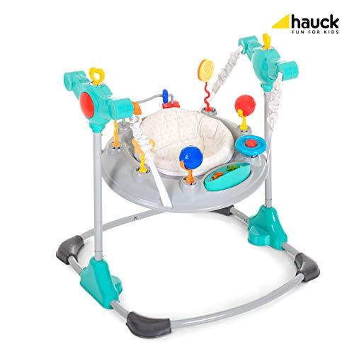 Hauck / Jump Around / Trotteur Inversable / Aide à marcher de 6 mois...