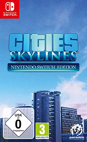 Cities: Skylines (Switch)
