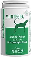 Vetekipp V-Integra Mangime Minerale per Cani Adulti - 200 g