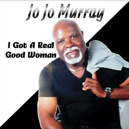 Jo Jo Murray