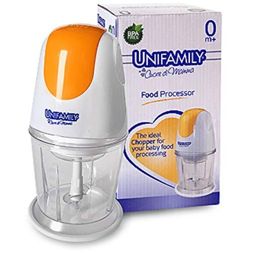 Unifamily Omogeneizzatore Baby