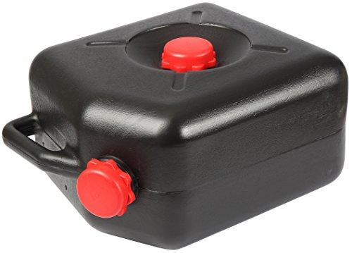 Inpress Plastics 7694 Waste Water Carrier-Black, 23 Litre
