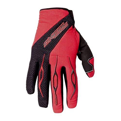 O'NEAL Unisex Handschuhe Element Racewear, Rot, Medium, 0398R-30
