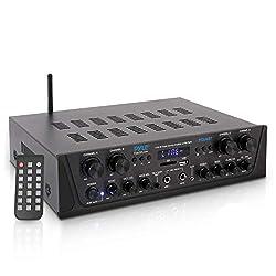 Image of 500W Karaoke Wireless...: Bestviewsreviews