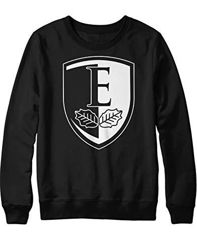 HYPSHRT Hombre Sweatshirt Élite E C001041 Negro XS
