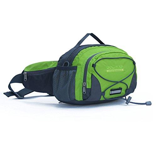 Outdoor peak sac banane Messenger bandoulière vélo alpinisme multifonctionnel nylon