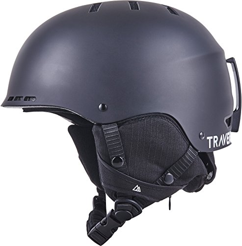Traverse Retrospec H2 2-in-1 Convertible Helmet with 10 Vents