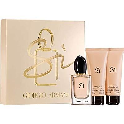 Giorgio Armani Si Eau de Parfum Spray for Women