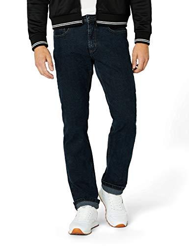 Pioneer RANDO Herren Jeans, Blau (Deep Blue 02) , 34W / 32L