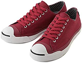 [コンバース] スニーカー JACK PURCELL GORE-TEX RH レッド 32263512215 メンズ ジャックパーセル ゴアテックス シューズ 靴 ローカット