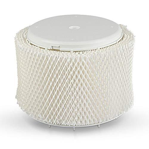 L-Yune, 2 Stück HEPA-Filter Kern Ersatz for Boneco Air-o-Swiss Aos 7018 E2441 Luftbefeuchter Teile Zubehör