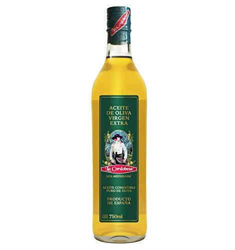 La Cordobesa Aceite de Oliva Virgen Extra, 750 ml