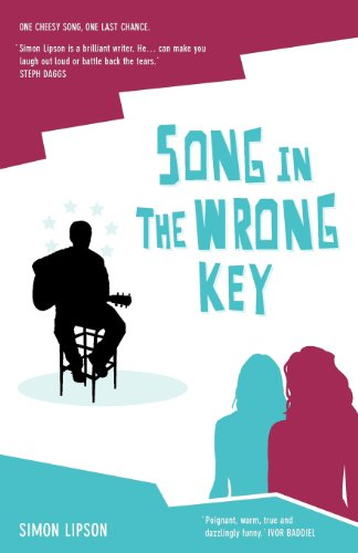 Book: Song in the Wrong Key by Simon Lipson
