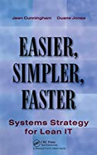 Easier, Simpler, Faster: Systems Strategy for Lean IT