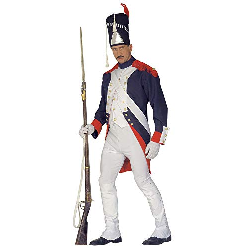 Disfraz de soldado para hombre , color/modelo surtido