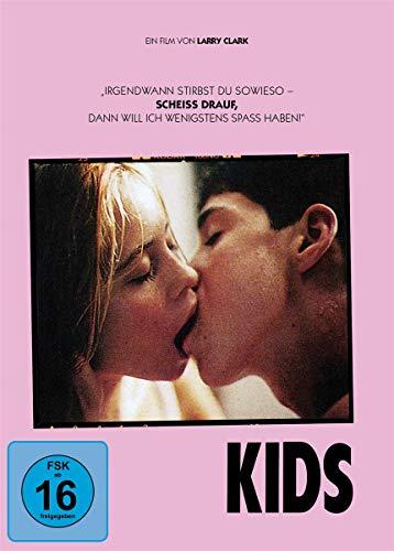 Kids - Special Edition Mediabook (+ DVD) [Blu-ray]