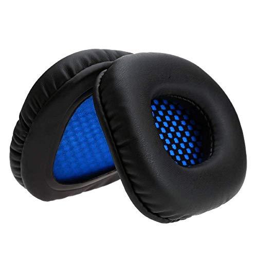 Almohadillas de Repuesto para Auriculares SADES SA-901 SA-708
