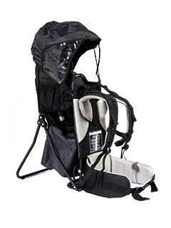 FA Sports Sun Protection Lil'Boss Outdoor Child Carrier, Black/Grey, 50 x 38 x 90cm (B00AJEZGQK) | Amazon price tracker / tracking, Amazon price history charts, Amazon price watches, Amazon price drop alerts