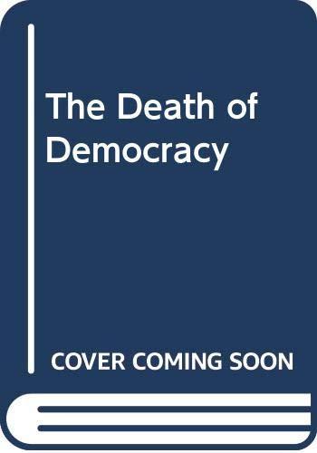 ドイツ人はなぜヒトラーを選んだのか——民主主義が死ぬ日 (亜紀書房翻訳ノンフィクション・シリーズIII-13)