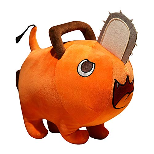 Tylyund soft toy Plush Chainsaw Pochita Plushie Dog Plush Kawaii Cosplay Stuffed Animals Toy Pillow Hugs Cute Plush Anime